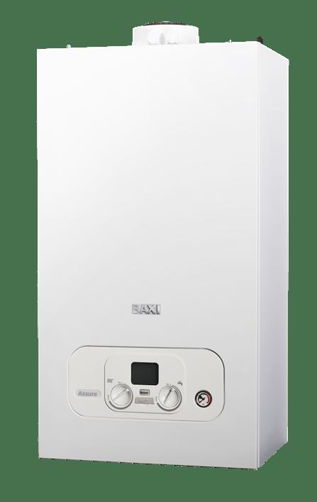Baxi Assure 36 Combi Boiler